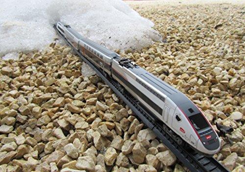 Modelleisenbahn TGV Süd EST Spur N