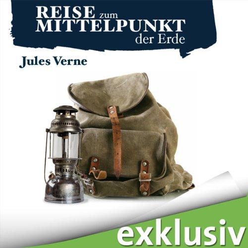 Buchseite und Rezensionen zu 'Reise zum Mittelpunkt der Erde' von Jules Verne