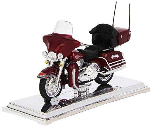 May Cheong Group - 34360 - Véhicule Miniature - Harley Davidson 1/18 Bf- model aléatoire