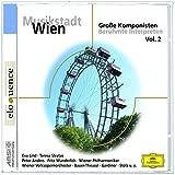 Musikstadt Wien 2-Operette und Wiener Lieder