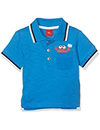 s.Oliver Baby-Jungen Poloshirt