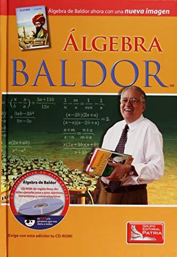 Algebra por Aurelio Baldor