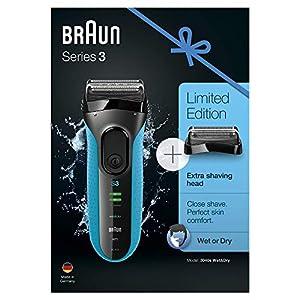 Braun Series 3 ProSkin 3040s – Afeitadora eléctrica para hombre 337329e6f32c