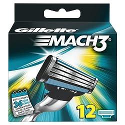 Gillette MACH3 Maquinillas...