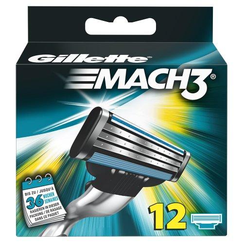 gillette-mach3-blades-pack-of-12