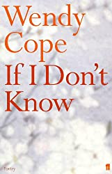 If I Don't Know (English Edition)