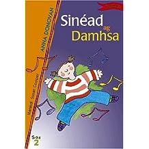 Sinéad ag Damhsa (Sraith Sos)