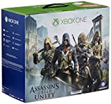 Xbox One Console - Includes Assassin's C...