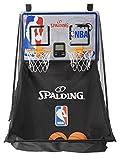 Spalding Basketballkorb für die Tür mit elektrischem Zähler NBA All Over The Door
