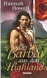 Der Barbar aus den Highlands