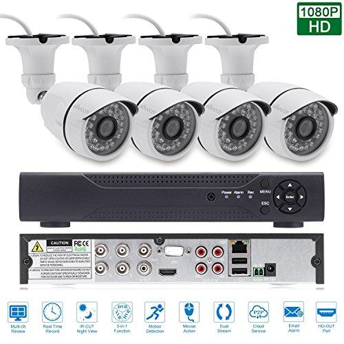 edssz-4-Canales-1080P-AHD-DVR-CVI-tvi-HDMI-VGA-P2P-Wolke-Red-ONVIF-deteccin-de-movimiento-alarma-de-correo-electrnico-QR-Code-Scan-rpida-Remote-PTZ-CCTV-Vigilancia