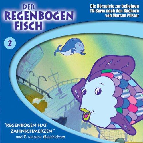 Der Regenbogenfisch 02.