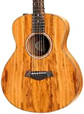Taylor GS Mini-e Koa Electro Acoustic Guitar With Koa Back ...