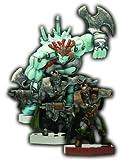 Fantasy Flight Games MC04 - Mutant Chronicles, Undying Legions