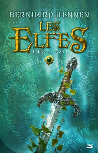 Les Elfes - l'intégrale PDF Books