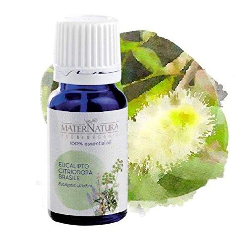 Gelsomino sambaq olio essenziale - Maternatura - biologico certificato - 1 ml