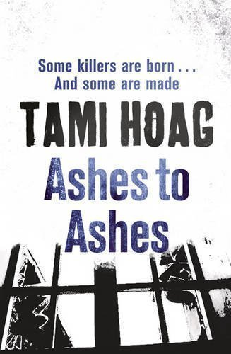 Ashes To Ashes by Hoag, Tami (2010)