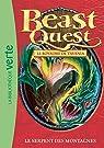 Beast Quest, tome 43 : Le serpent des montagnes par Blade