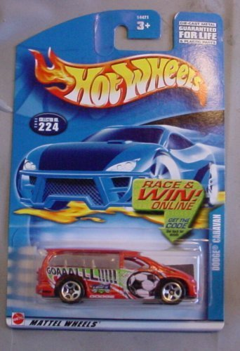 hot-wheels-2002-dodge-caravan-mainline-224-orange-by-mattel