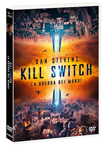 Kill Switch - La Guerra Dei Mondi (Sci-Fi Project) (1 DVD)