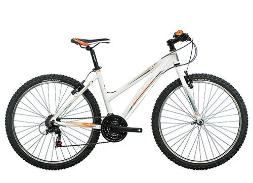 RALEIGH TALUS 1 WOMENS OFF ROAD BIKE   20