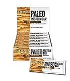Best Food Bars - Paleo Protein Bar® (Organic SunButter) 12 Bars Review