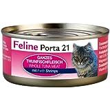 Feline Porta Katzenfutter Feline