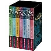 Die Chroniken von Narnia: Gesamtausgabe im Schuber TB