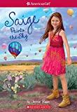 Saige Paints the Sky (American Girl: Girl of the Year 2013, Book 2)