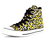 Converse Chuck Taylor All Star -Fresh Colors Limited Edition , Unisex - Erwachsene Sneakers, Mehrfarbig (OLD GOLD / BLACK / WHITE ), 41 EU(7.5 UK)