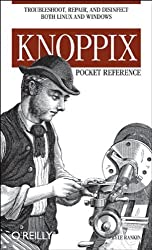 Knoppix Pocket Reference by Kyle Rankin (2005-06-20)