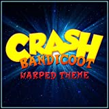 Crash Bandicoot 3: Warped Theme