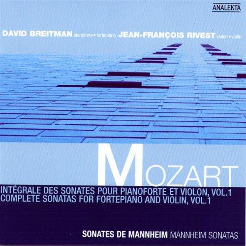Sonata In C Major K. 303: I. A...