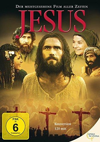 Jesus: Der meistgesehene Film der Welt