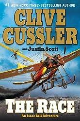 Clive Cussler,Justin Scott'sThe Race [Hardcover]2011