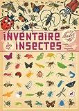 Inventaire illustré des insectes / Virginie Aladjidi | Aladjidi, Virginie. Auteur