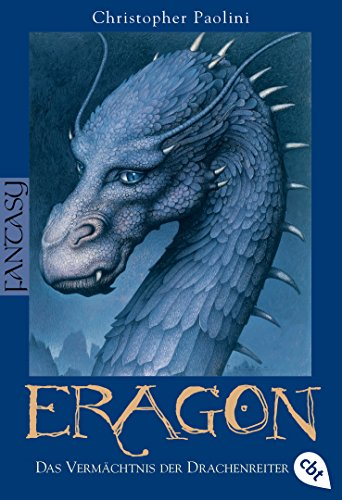 Das Vermächtnis der Drachenreiter: Eragon 1 (Eragon - Die Einzelbände, Band 1)