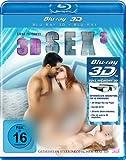 Sex³ 3D - Liebe zu dritt [3D Blu-ray]