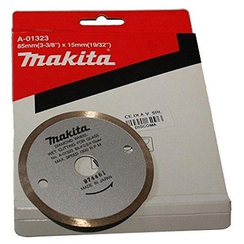 Makita Stufenlos verstellbarer Winkel für Gehrungsschnitte