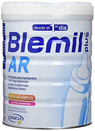 Blemil Plus AR, Leche iniciación - 800 gr