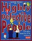 Seven Years of Highly Defective People: Scott Adams' Guided Tour of the Evolution of Dilbert price comparison at Flipkart, Amazon, Crossword, Uread, Bookadda, Landmark, Homeshop18