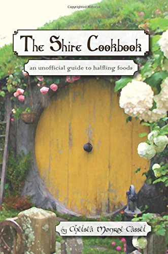 The Shire Cookbook