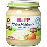 Hipp Apfel-Milchreis, 6er Pack (6 x 200 g) - Bio