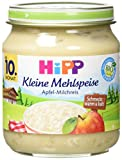 HiPP Milchreis Apfel Bio, 6er Pack (6 x 200 g)