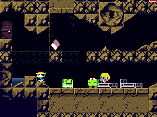 Clip: Cave Story Gameplay Cover