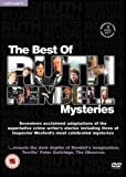 The Best Of The Ruth Rendell Mysteries [DVD]