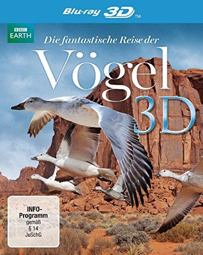 se der Vögel  (inkl. 2D-Version) [3D Blu-ray] ()