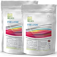 Preisvergleich für PURE LYSIN | 2x 500 (1000) Tabletten á 1000mg | Hochdosiert VEGAN | Aminosäuren | Antikatabol + Anabol, Muskelaufbau...