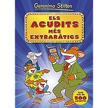 Els Acudits Més Extraràtics (GERONIMO STILTON)