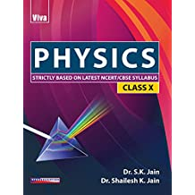 Viva Physics for Class 10 - Strictly Based on Latest NCERT/ CBSE Syllabus